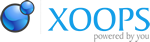 xoops logo