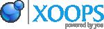 xoops logo