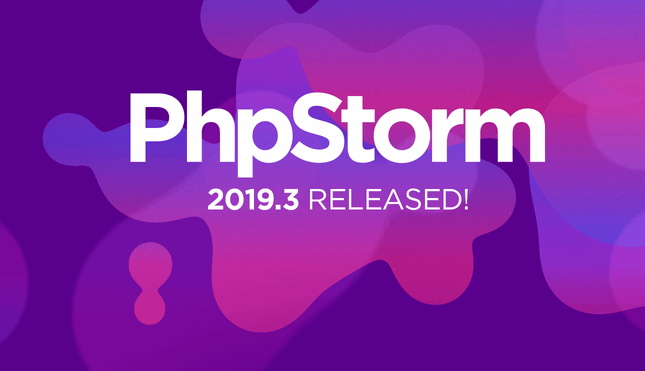 PhpStorm 2019.3 Released: Full PHP 7.4 Support, PSR-12, and More