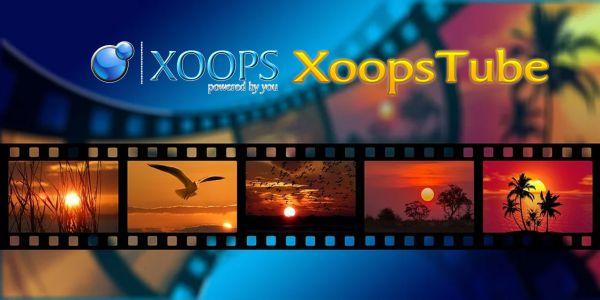 XoopsTube 1.08 RC-2