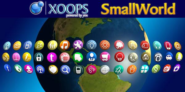 SmallWorld 1.24 Released