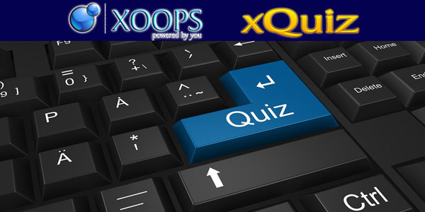 xQuiz 2.0 Alpha 1 released