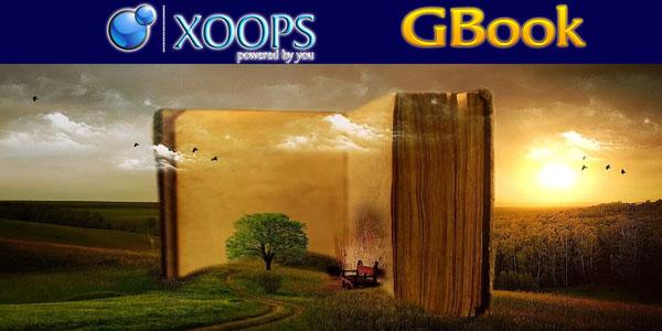GBook 1.13 Final